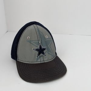 Dallas Cowboys Toddler Fitted Cap